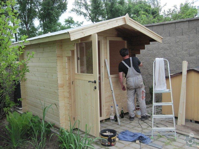 Zahradní domek: IMG_1517