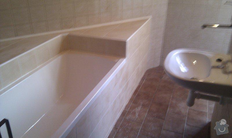 Rekonstrukce vany v koupelně: IMAG0194