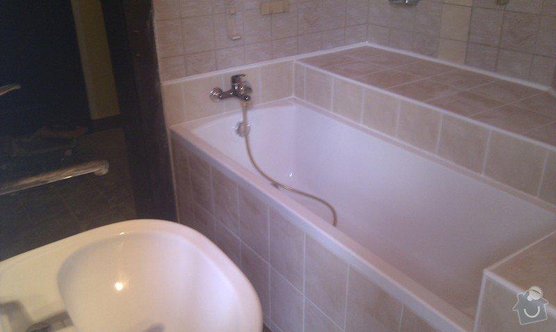 Rekonstrukce vany v koupelně: IMAG0193