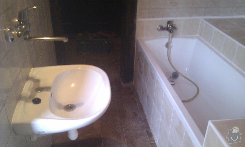 Rekonstrukce vany v koupelně: IMAG0191