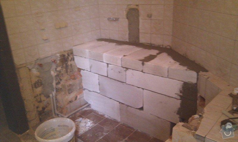 Rekonstrukce vany v koupelně: IMAG0186