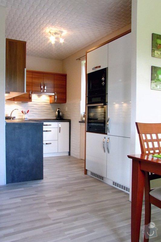 Výroba a montáž kuchyně: IMG_0850
