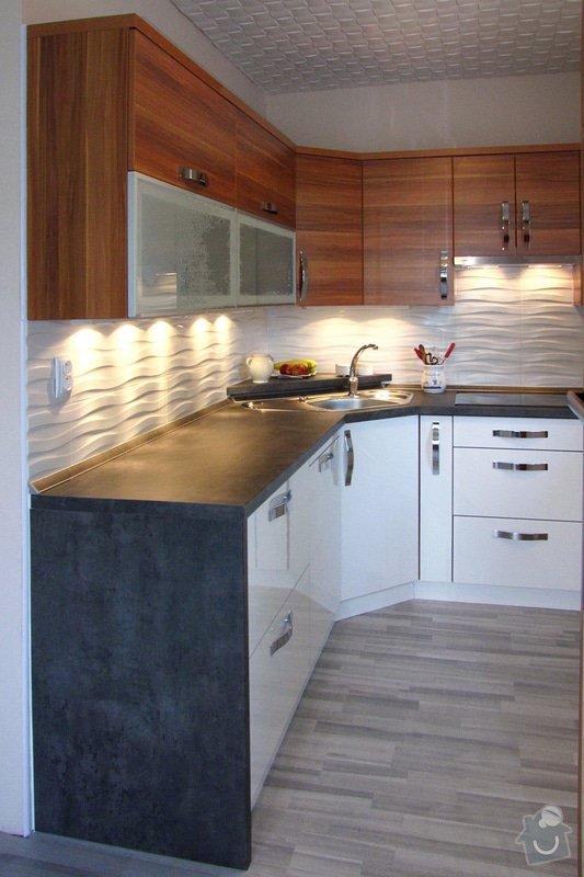 Výroba a montáž kuchyně: IMG_0855
