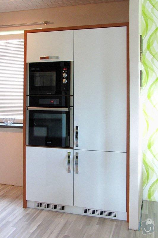 Výroba a montáž kuchyně: IMG_0862