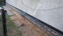 Podřezání zdiva,odstranění vlhkosti