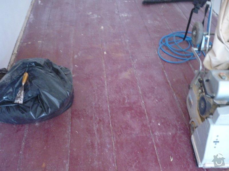 Repase dřevěné podlahy: P1010158
