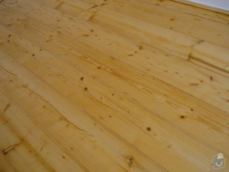 Repase dřevěné podlahy: P1010168