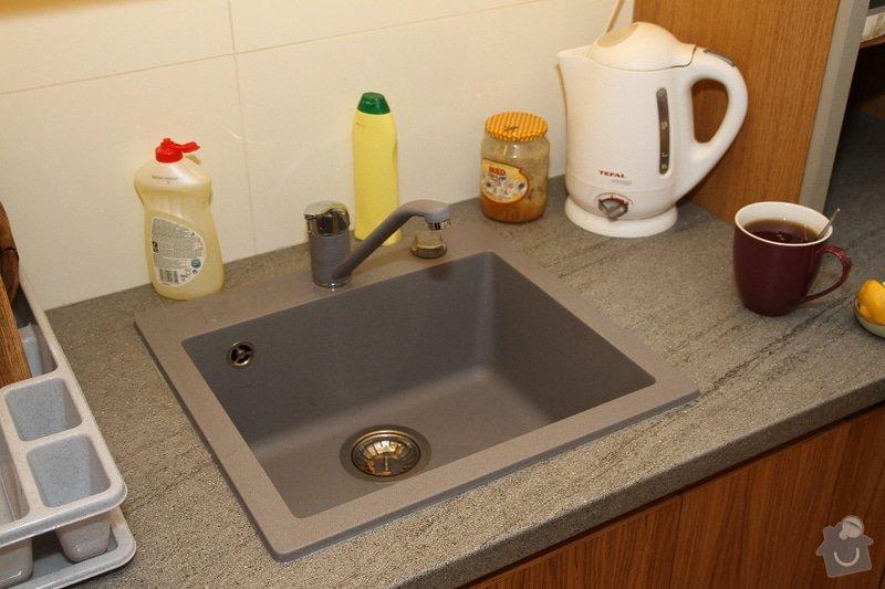 Připojení kuchyně a realizace plynové přípojky: kuchyn-0315-06