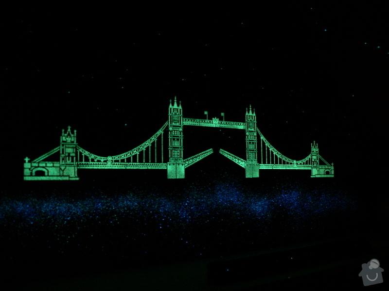 Malovaní Tower Bridge: P1220033