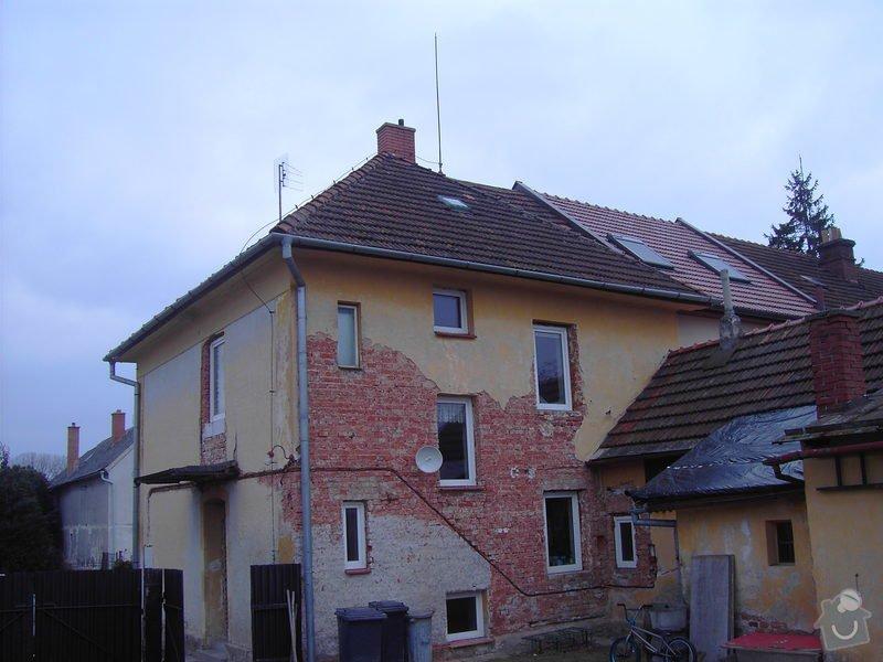 Rekonstrukce střechy: PICT5129