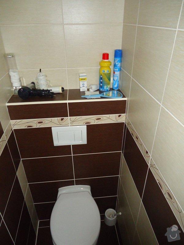 Rekonstrukce koupelny: DSC02890