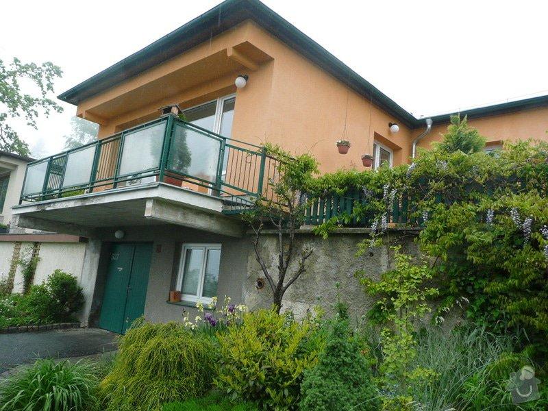Oprava balkonu rodinneho domu: P1030423
