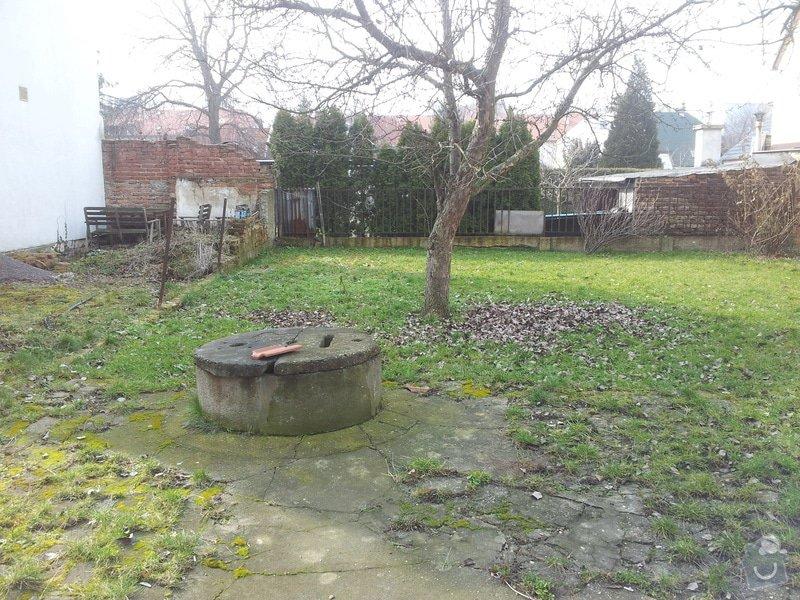 Zahradnicke prace: gaden3