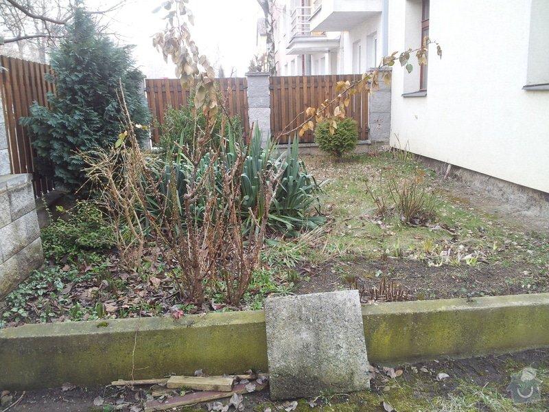 Zahradnicke prace: garden1
