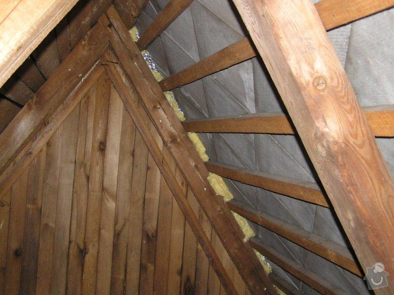 Rekonstrukce střechy: P6170008