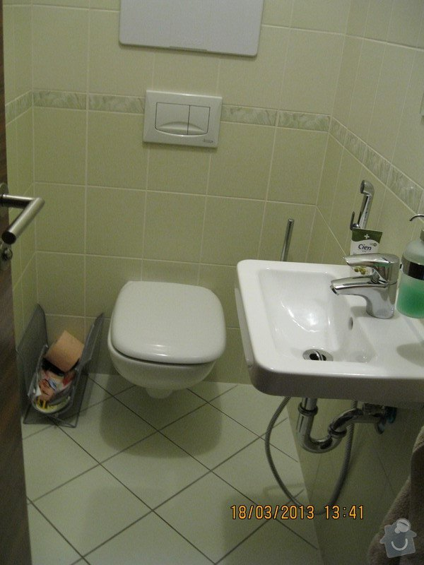 Oprava a zhodnocení instalaterských prací: IMG_0126