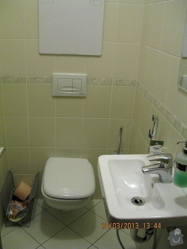 Oprava a zhodnocení instalaterských prací: IMG_0130