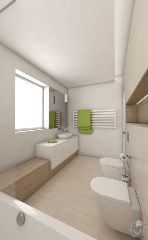 Výroba koupelnového nabytku: P03_V3