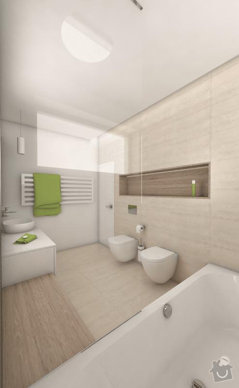 Výroba koupelnového nabytku: P04_V3