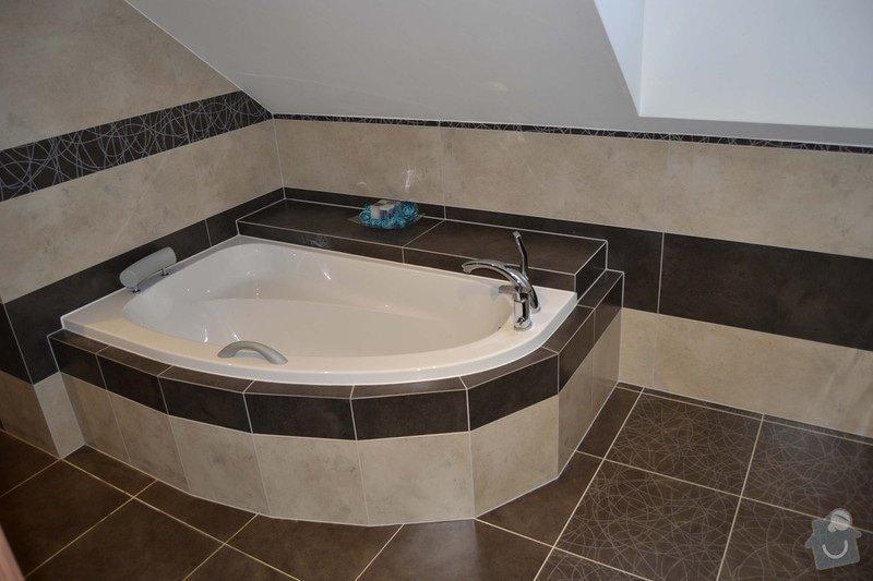 Obložení a dlažba v koupelně, Wc, chodeb, krbu, kuchyně, technické místnosti, garáže: 0_7_