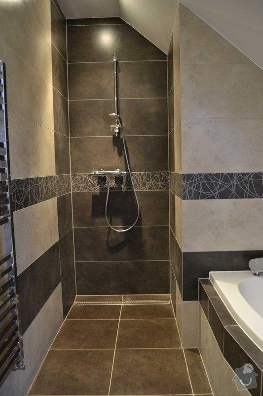 Obložení a dlažba v koupelně, Wc, chodeb, krbu, kuchyně, technické místnosti, garáže: 0_8_