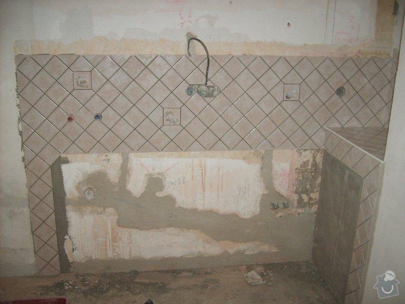 Rekonstrukce dvou bytových jáder: O._15_