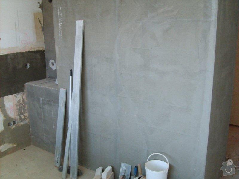 Rekonstrukce dvou bytových jáder: O._11_