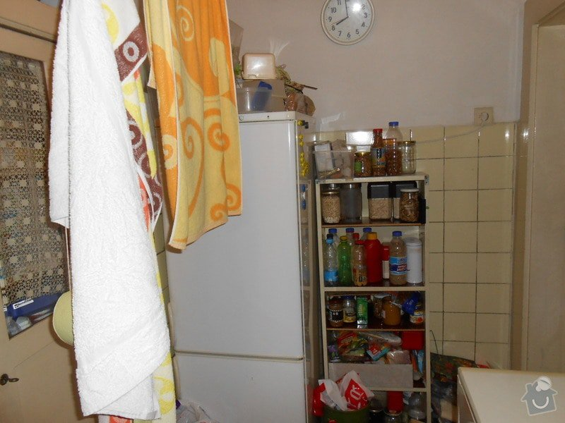 Projekt výměna koupelny a kuchyně: iprima_prestavba_003