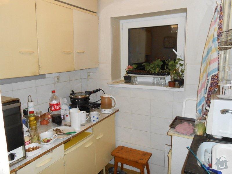 Projekt výměna koupelny a kuchyně: iprima_prestavba_005