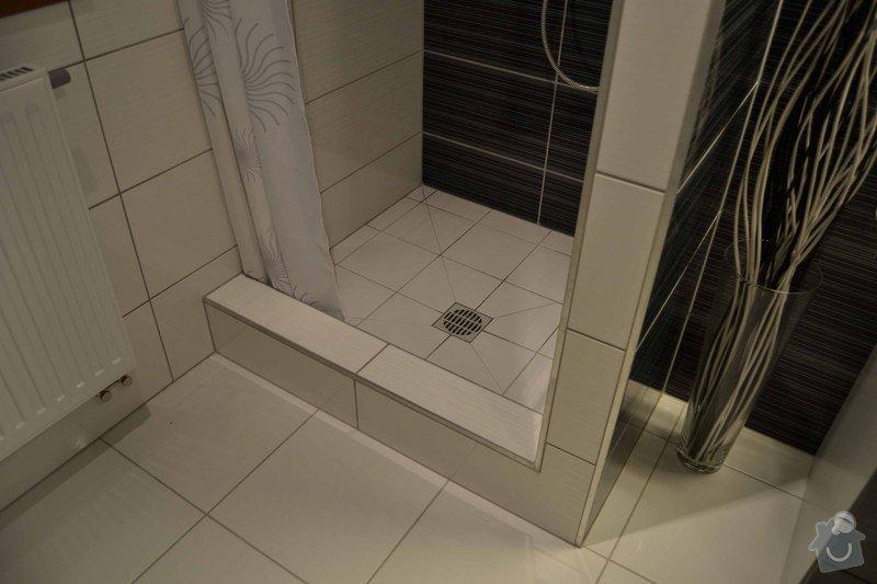 Rekonstrukce koupelna a Wc: 3