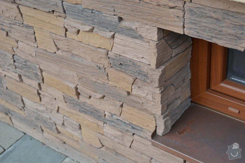 Rekonstrukce koupelny a Wc, obložení soklu domu: 0_23_