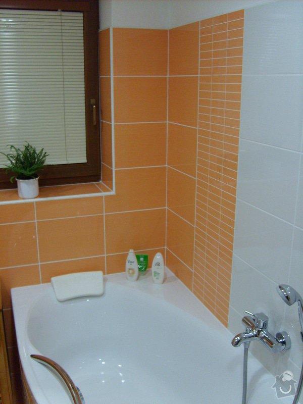 Rekonstrukce koupelny a Wc, obložení soklu domu: Panik_2_