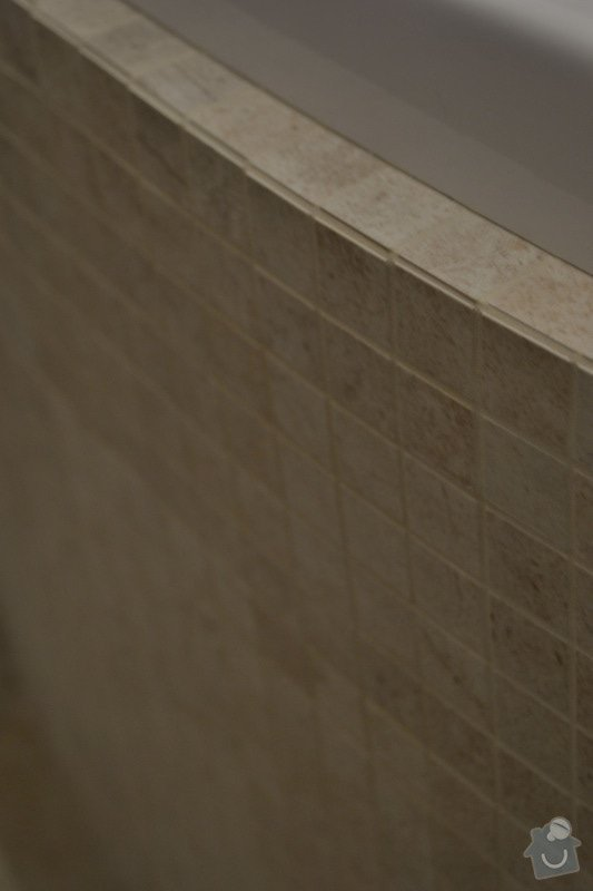 Rekonstrukce koupelny v rodinném domku: 6