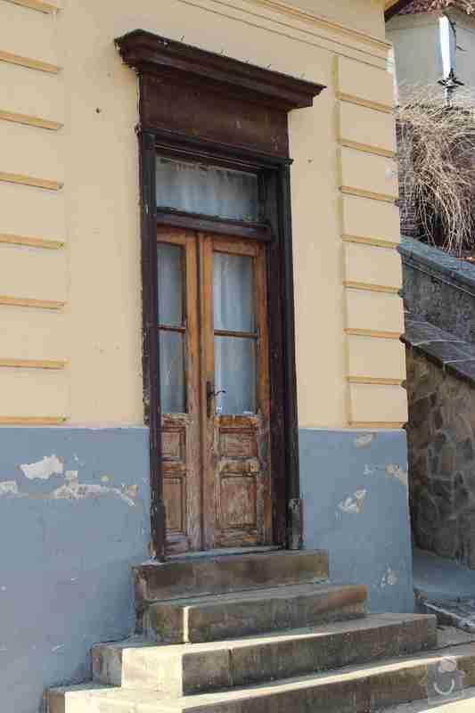 Výroba dřevěných dveří na míru: IMG_4623
