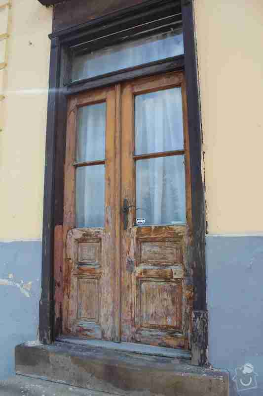 Výroba dřevěných dveří na míru: IMG_4618