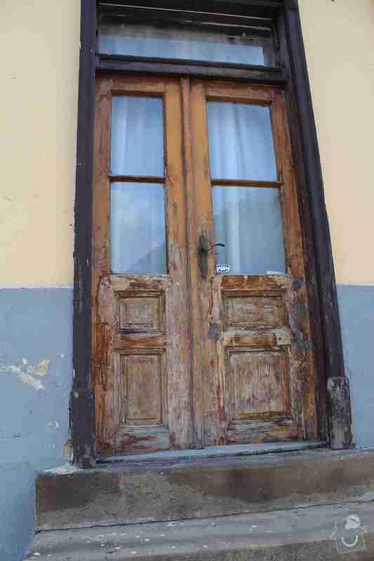 Výroba dřevěných dveří na míru: IMG_4620