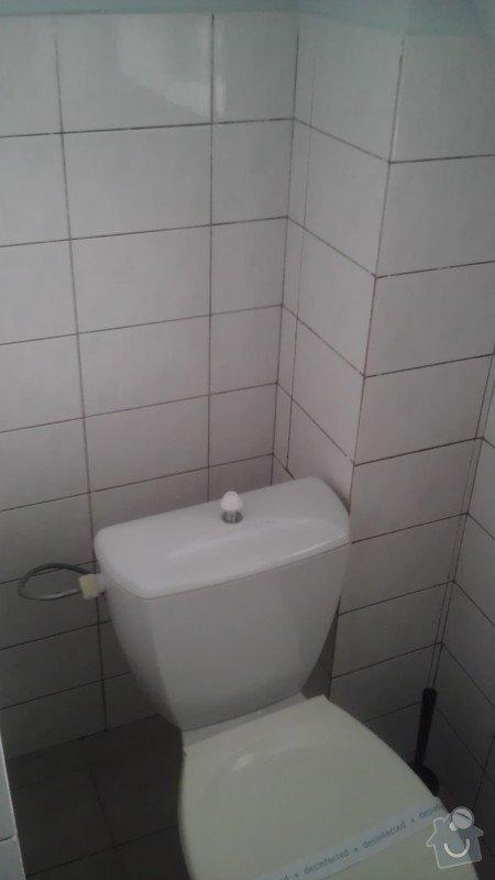 Kompletní rekonstrukce koupelen hotelu : IMAG0133_kopie