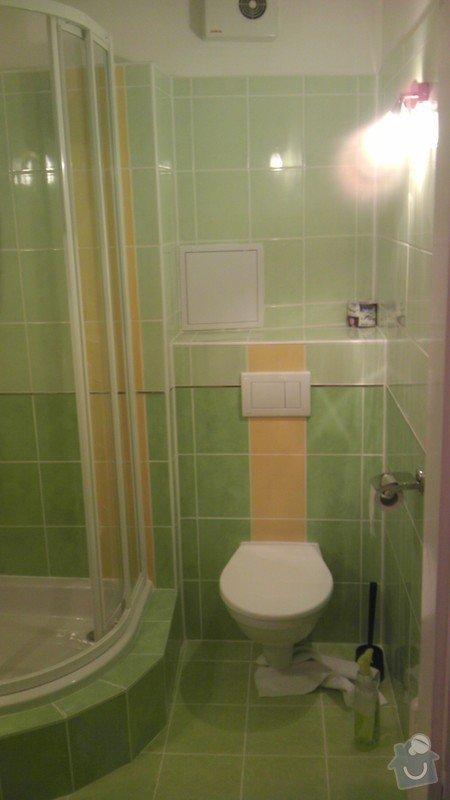 Kompletní rekonstrukce koupelen hotelu : IMAG0202