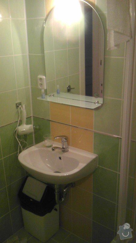 Kompletní rekonstrukce koupelen hotelu : IMAG0203