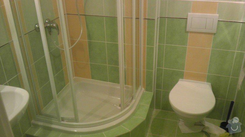 Kompletní rekonstrukce koupelen hotelu : IMAG0205