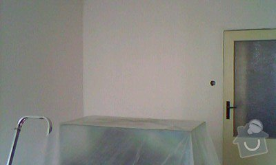 Renovace a štukování omítek 1 pokoj: IMG0049A