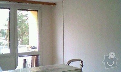 Renovace a štukování omítek 1 pokoj: IMG0052A