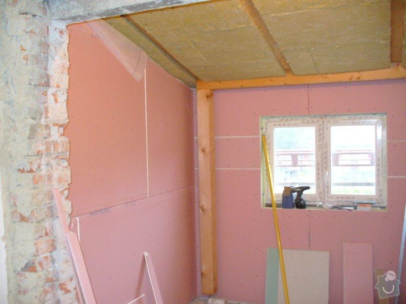 Přístavba pokoje Lhota p. Libčany: Lhota_3