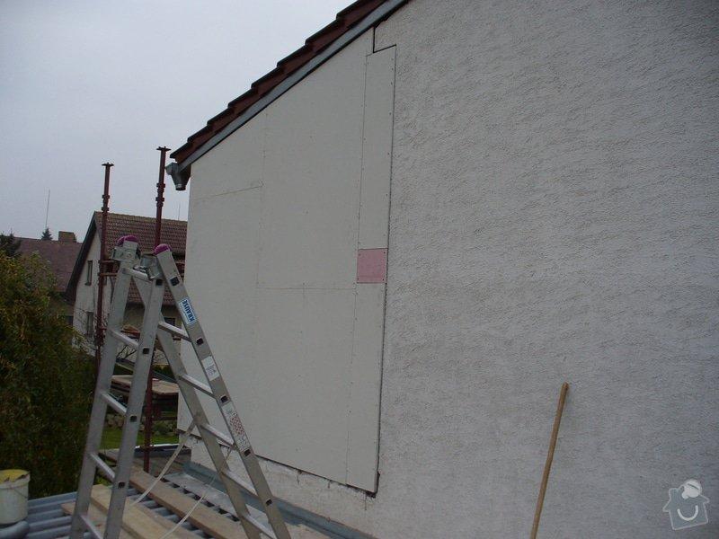 Přístavba pokoje Lhota p. Libčany: Lhota_4
