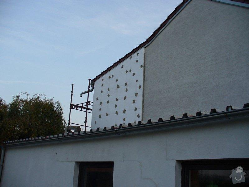 Přístavba pokoje Lhota p. Libčany: Lhota_5