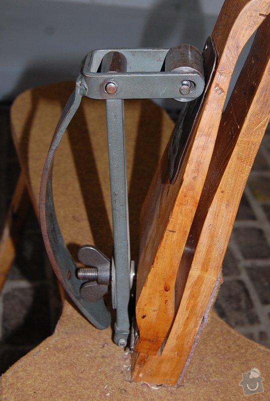Kovová součást sedlářského koníka: DSC_0596
