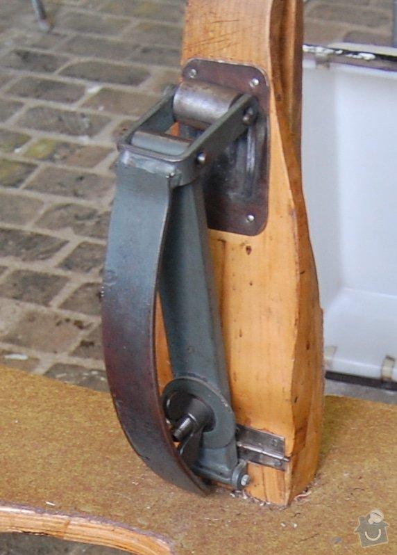Kovová součást sedlářského koníka: DSC_0595
