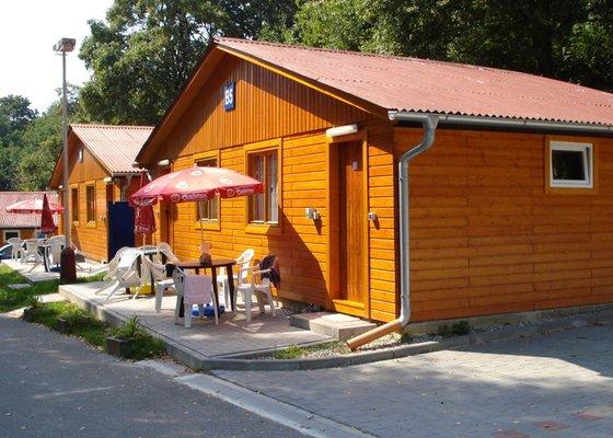 Revitalizace areálu a odstavních ploch