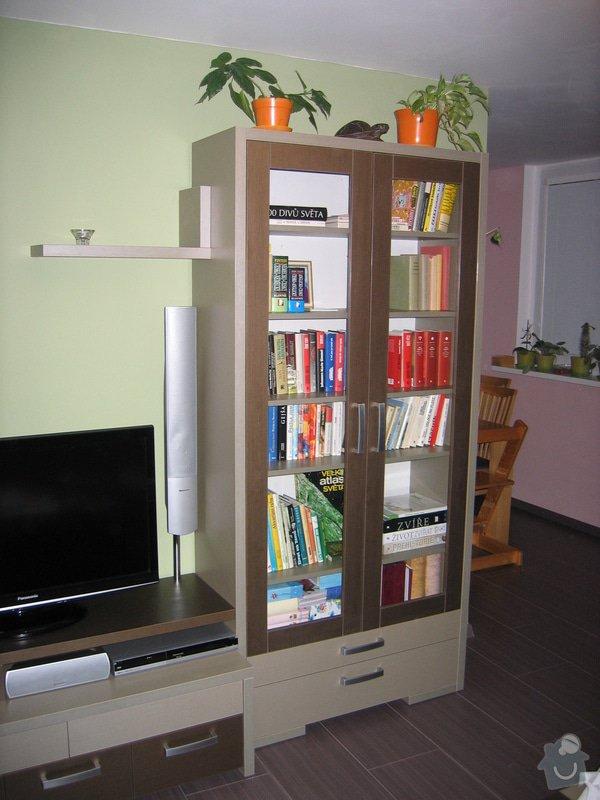 Nábytek do obývacího pokoje: IMG_0722