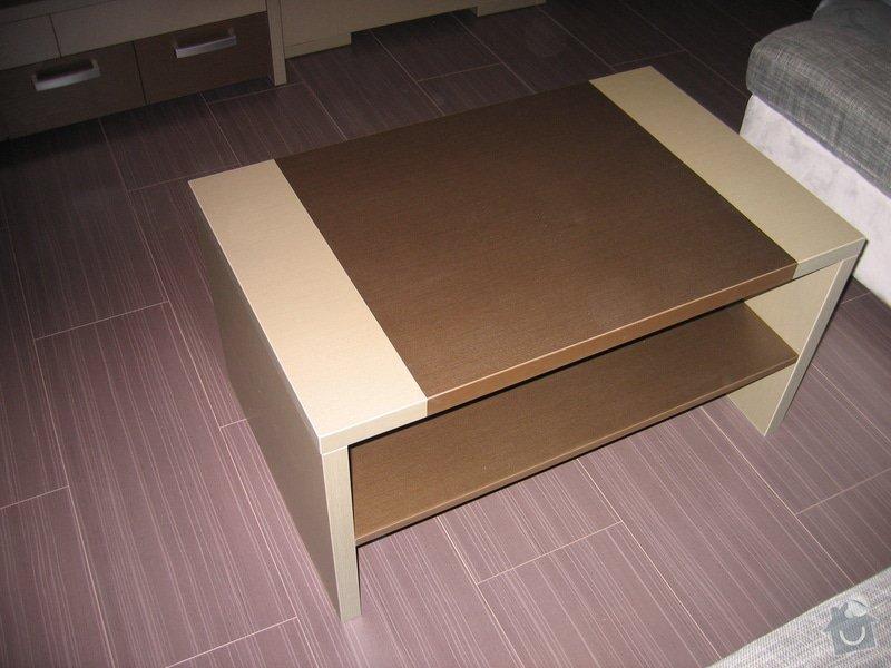 Nábytek do obývacího pokoje: IMG_0723